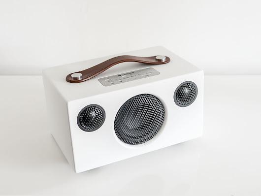 review audio pro addon  smaller     marshall kilburn pr