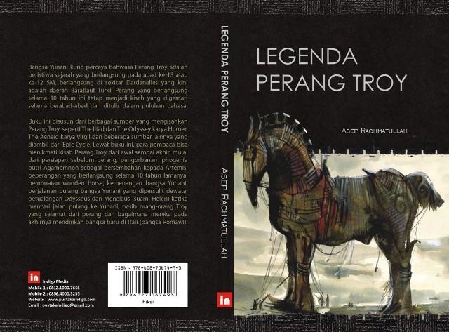 Legenda Perang Troy