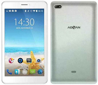 harga Tablet Advan T3H terbaru