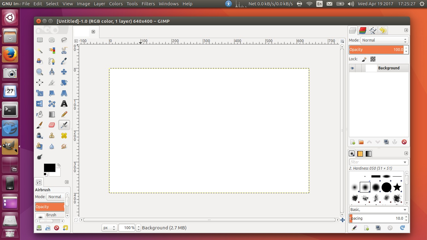 Intro To Graphic Design Animation Software On Gnu Linux