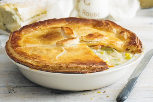 IMAGES, PHOTOS, IMG Chicken Pie Recipes
