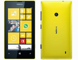 Download Nokia Lumia 520 RM-914 Firmware (Flash Files)