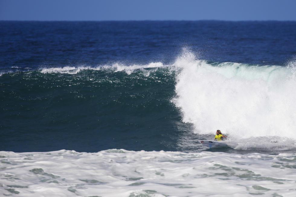 16 Matt Wilkinson Rip Curl Pro Bells Beach Foto WSL Ed Sloane