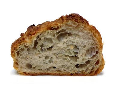 田舎パンとそば粉のモチェ・モチェ | VENT DE LUDO(ヴァン ドゥ リュド)