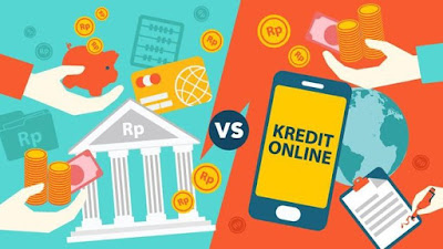 Kredit Plus Online Ilegal