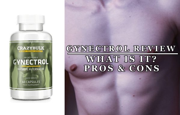 Gynectrol | What is It? Review, Pros & Cons