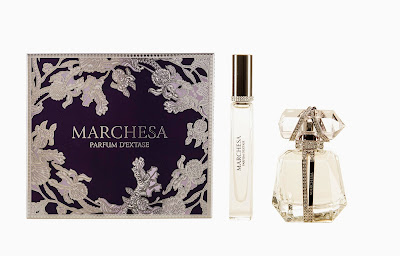 Marchesa parfum d'extase holiday set
