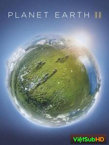 Hành Tinh Trái Đất (Phần 2)