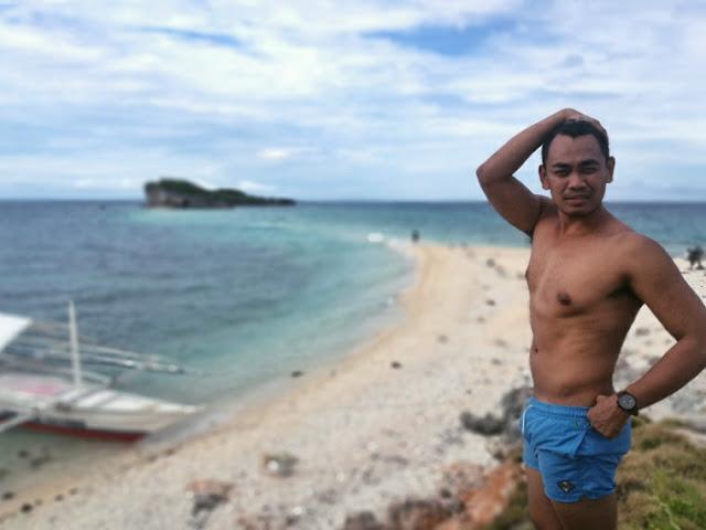 La Manok Islet