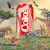 Coke Adv Photoshop Manipulation