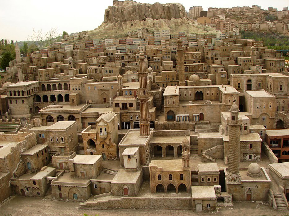 Mardin Otel ve Pansiyonları İletişim Bilgileri