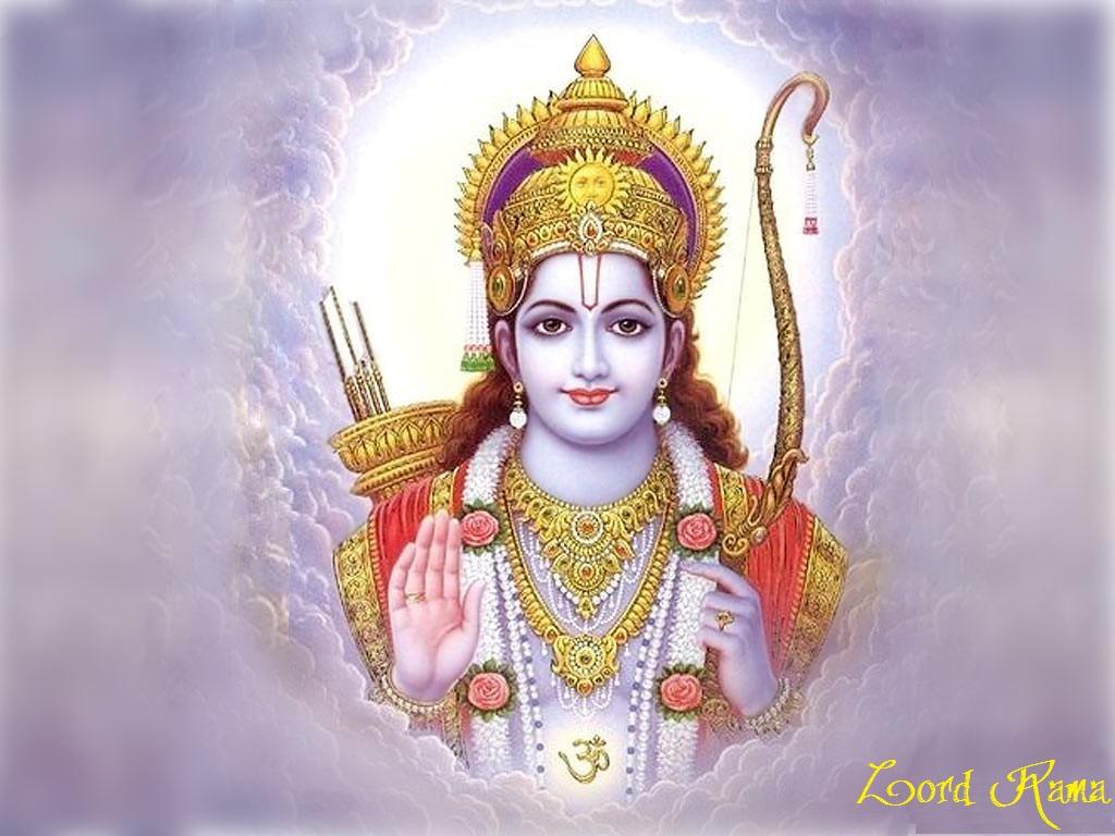 Hindu God Animation Wallpaper Latest God Rama With Bhakt Hanuman Hd Wallpaper Festival