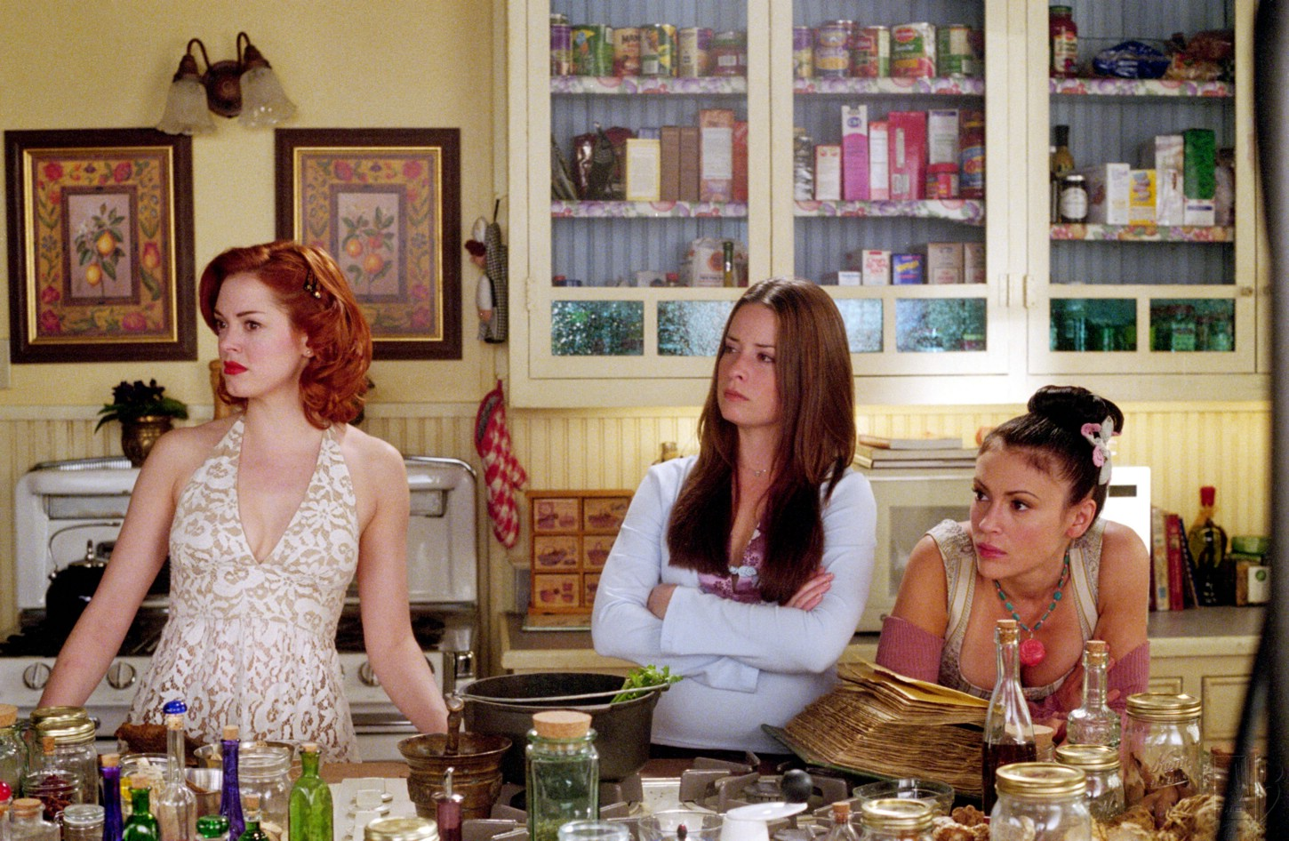 Charmed 10th anniversary special season 5 review centennial charmed 10th anniversary special season 5 review centennial charmed altavistaventures Choice Image