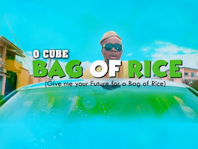 MP3 + VIDEO: O Cube - Bag Of Rice