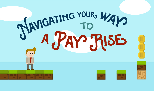 Navigating Your Way To A Salary Raise