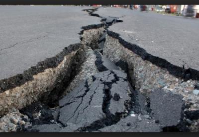gempa bumi hari ini image