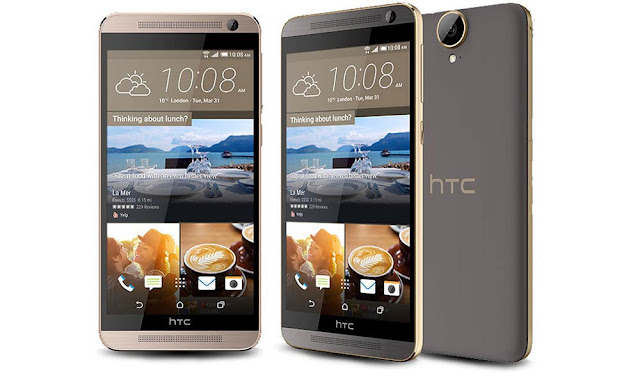 HTC One E9 Specifications - Inetversal