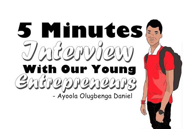 Ayoola Olugbenga Daniel