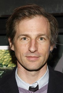 Spike Jonze. Director of Jackass The Movie