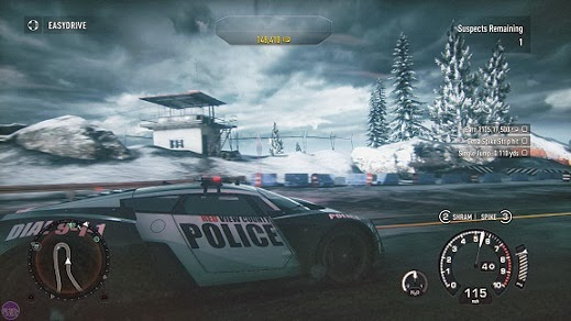 Need For Speed Rivals Free Download Game