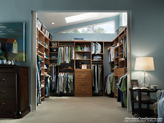 walk in Closet Design Decorating Ideas for Me