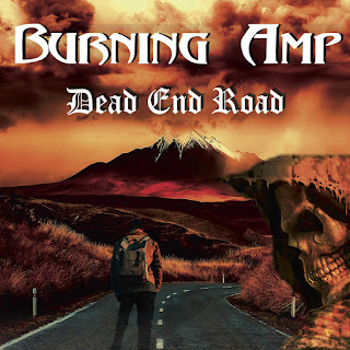 MP3 download Burning Amp - Dead End Road iTunes plus aac m4a mp3