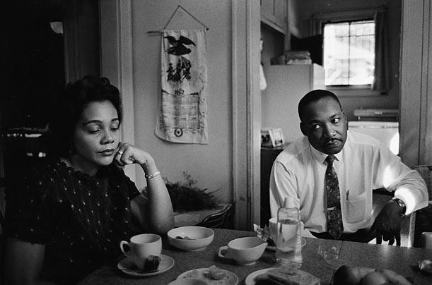Martin Luther King Jnr January 15 1929 April 4 1968