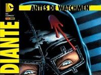 Resenha Comediante - Antes de Watchmen