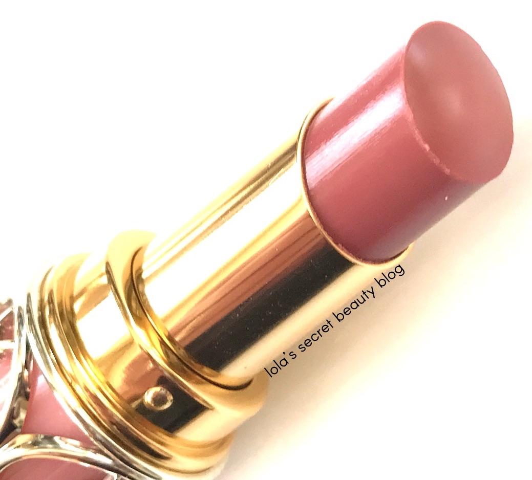 lolas secret beauty blog: Yves Saint Laurent Rouge