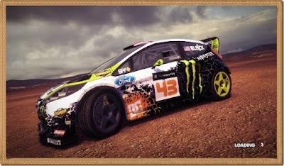 DiRT Showdown Free Download PC Games