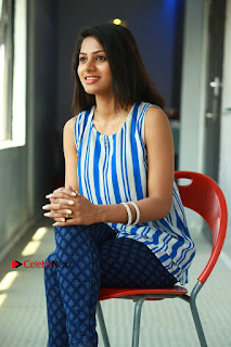 Tamil Malayalam Movie Actress Delna Davis Latest Po Gallery  0007.JPG