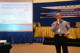 Kepala Kemenag Bantaeng: Program USAID PRIORITAS Bermanfaat Besar bagi Pengembangan Madrasah