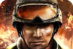 Modern Combat 3 APK MOD+OBB