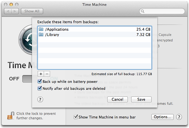 Backup you Mac first before any Troubleshooting