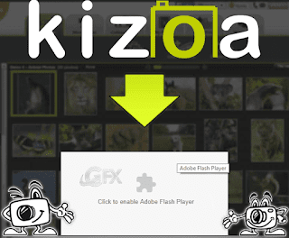 How To Use Kizoa-www.ceofix.net