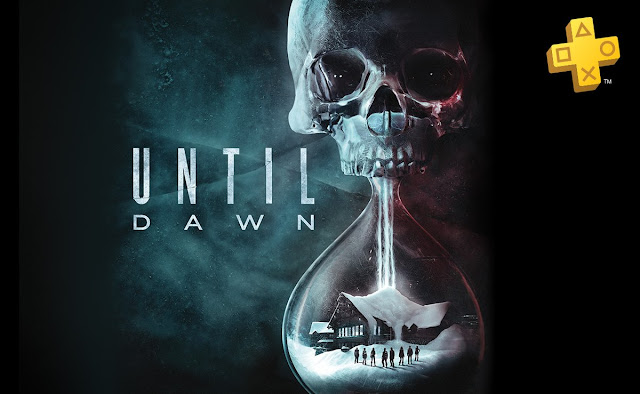 Until Dawn sorprende en los PSN + de julio junto con más sorpresas