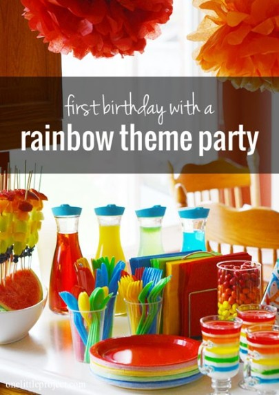 birthday themes for boys