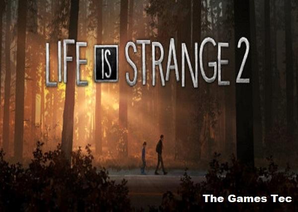 Life is Strange 2 Episode 1 PC Game Download
