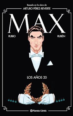 Max, los años 20