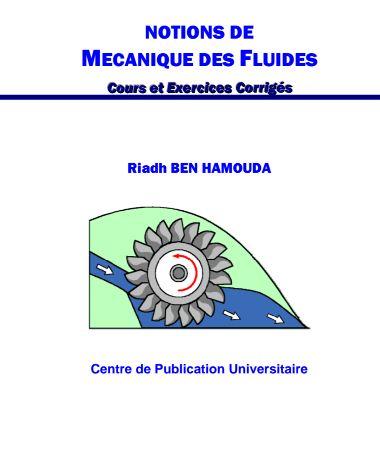 Mecanique De Fluides Et Statique Des Fluides Avec Exercices Corriges Cours Assainissement Urbain
