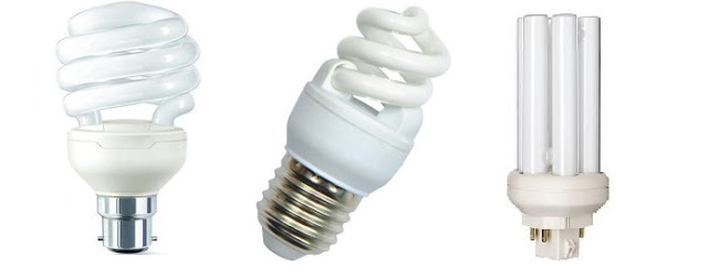CFL Choice- Full or Semi Spiral or Linear