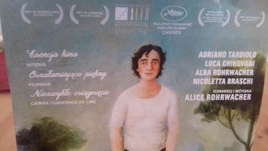 Glückich wie Lazzaro - ein Film von Alice Rohrwacher Cannes 2018