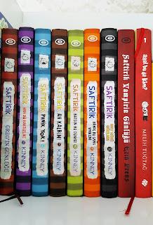 8-10 yaş kitapları