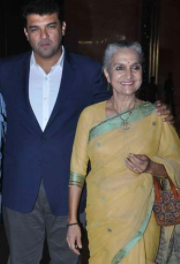 Salome Roy Kapur age, wiki, biography