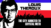 the city addicted to crystal meth