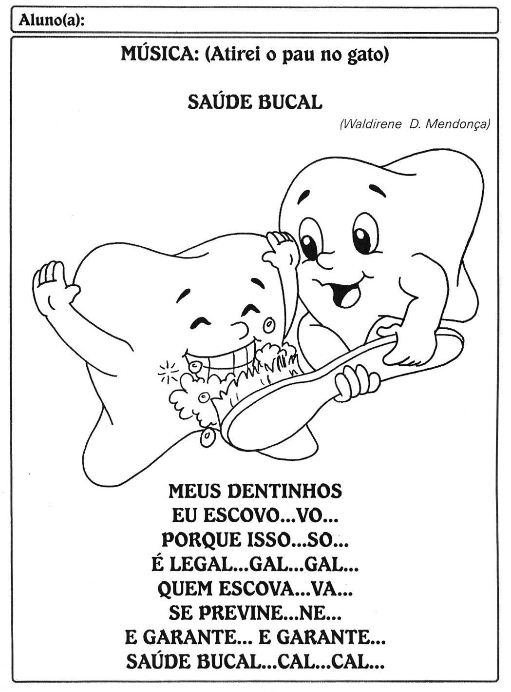 Sequencia Didatica Higiene E Saude Para Criancas So Escola