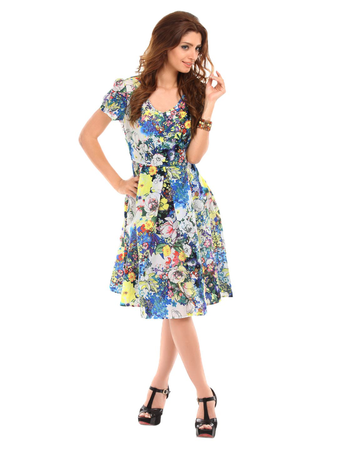Western Dresses For Women - Laura Williams