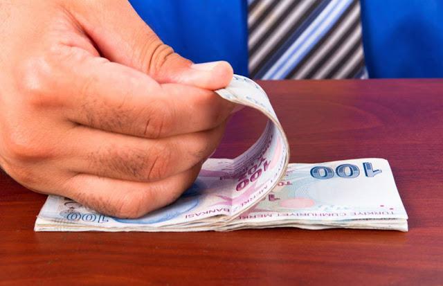 Emekli Borç Kapatma Kredisi
