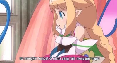 Merc Storia Episode 3 Subtitle Indonesia