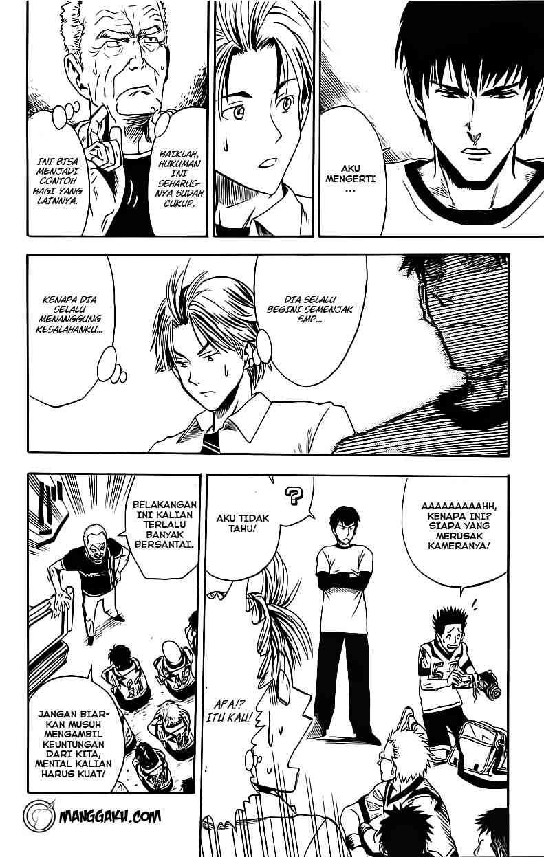 Komik eyeshield 21 008 - tangan itu takkan menghentikanku 9 Indonesia eyeshield 21 008 - tangan itu takkan menghentikanku Terbaru 16|Baca Manga Komik Indonesia|